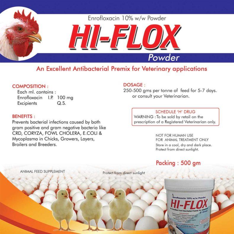 HI-FLEX-POWDER