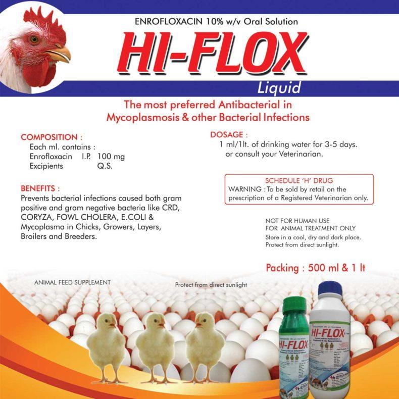 HI-FLOX
