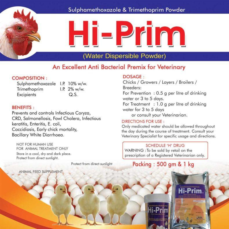 HI-PRIM