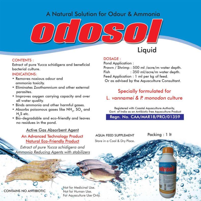 ODOSOL