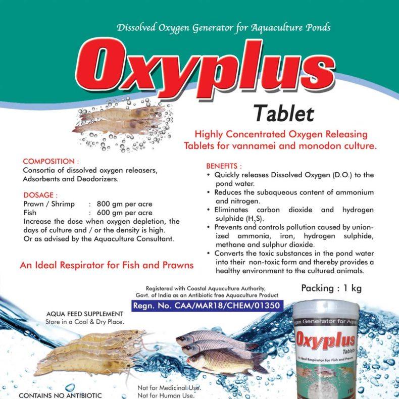 OXYPLUSH