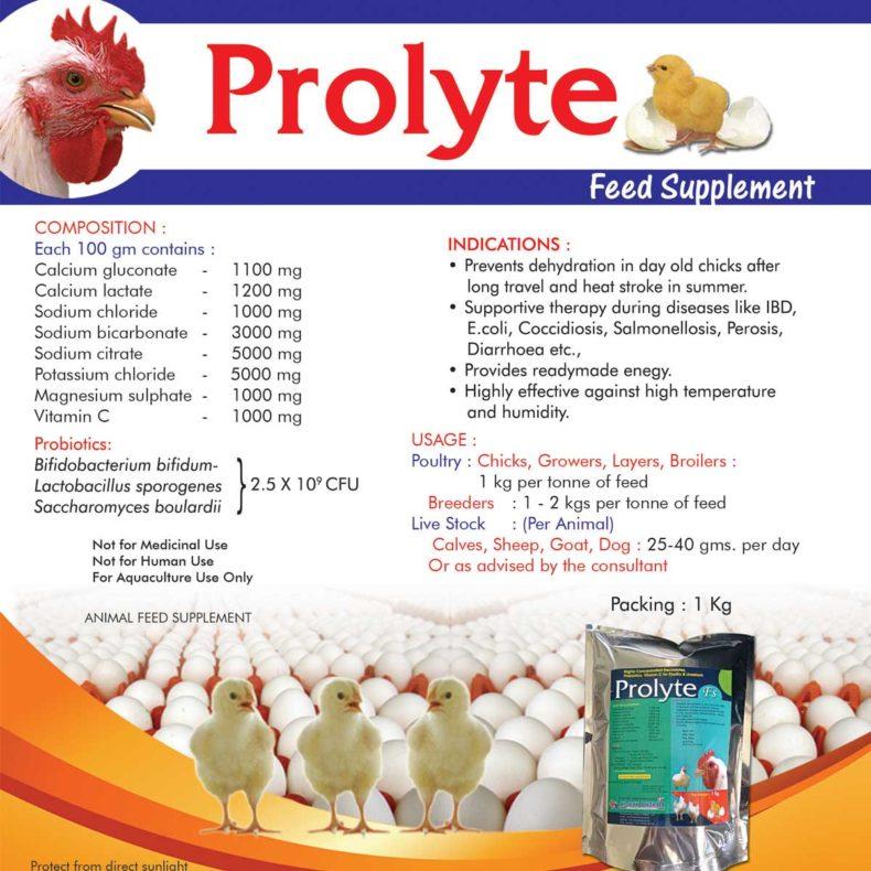 PROLYTE