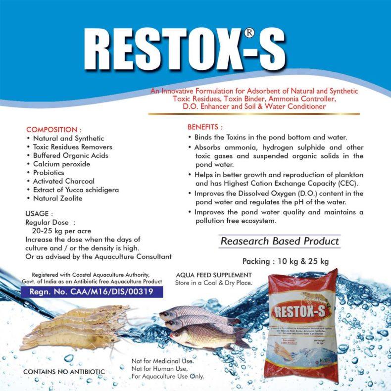 RESTOX-S