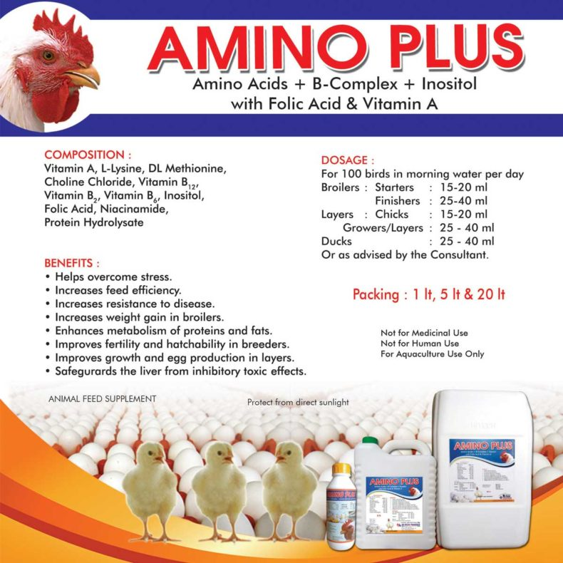 amino-plus-poultry
