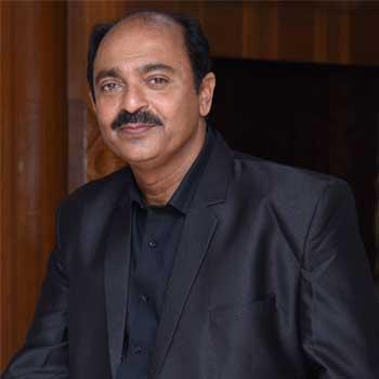 Mr.N.V Ramana Reddy